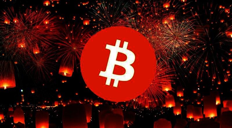 Bitcoin prijs verbreekt All Time High in ander soort markt dan 2017