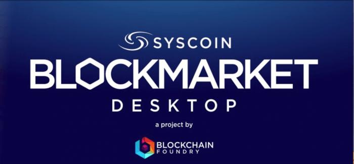 Blockmarket