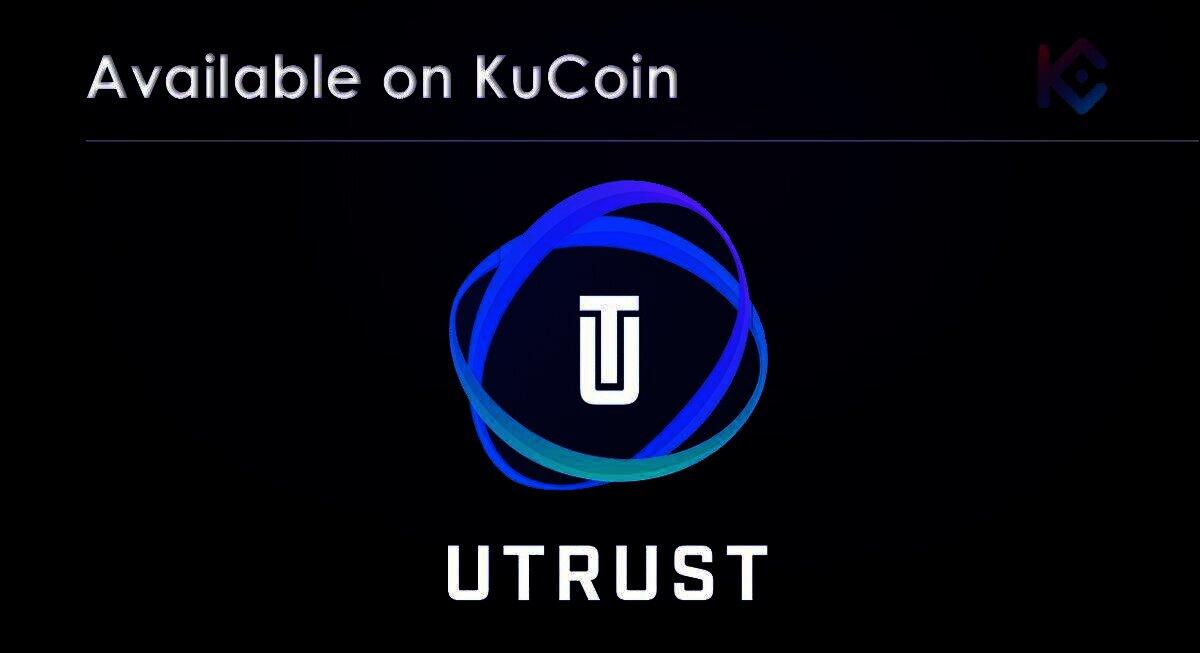 UTrust (UTK) Een betaalplatform voor de cryptocurrency wereld