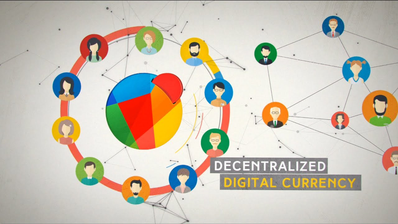Reddcoin een gedecentraliseerde sociale currency
