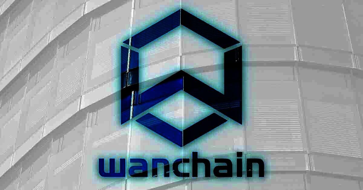Wanchain de verbinding tussen Blockchains