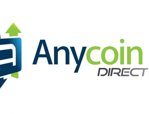 Anycoin Direct weer geopend voor registraties
