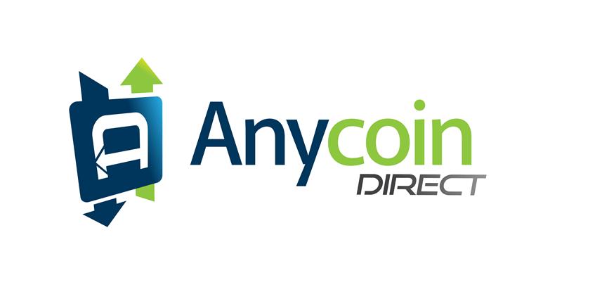 Anycoin Direct