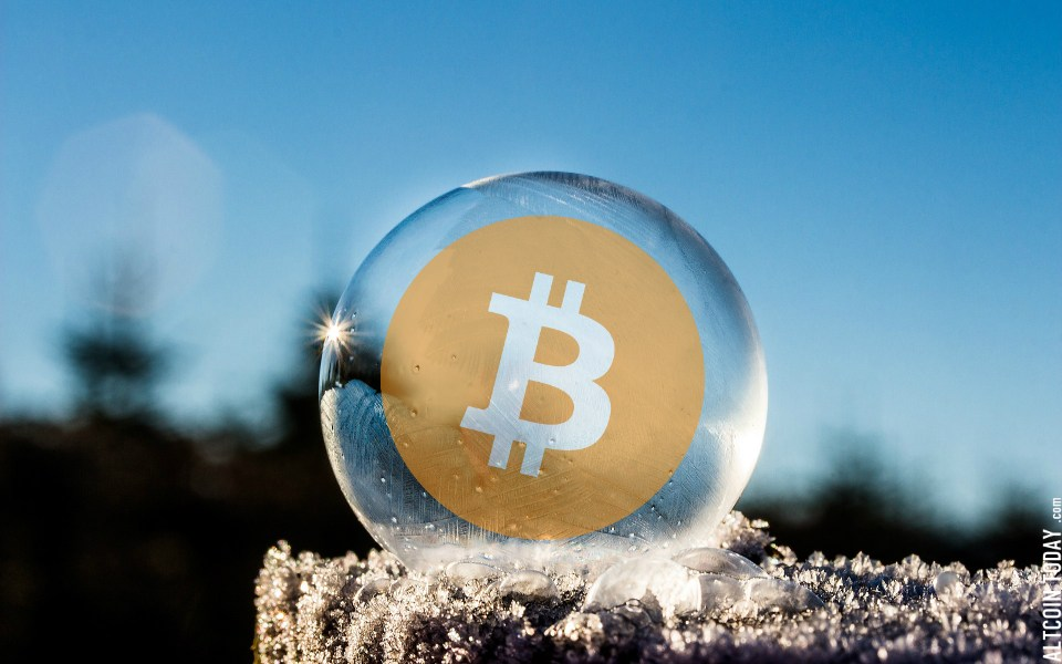 Bitcoin: miljardairs wedden op sprint tot $ 100.000