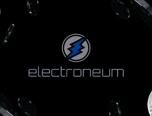 Electroneum – De mobiele cryptocurrency die met een smartphone gemined kan worden