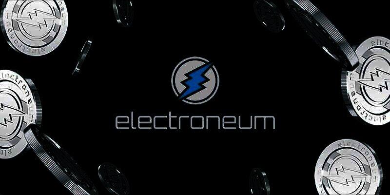 Electroneum cloud mining nu ook beschikbaar op iOS (appstore)