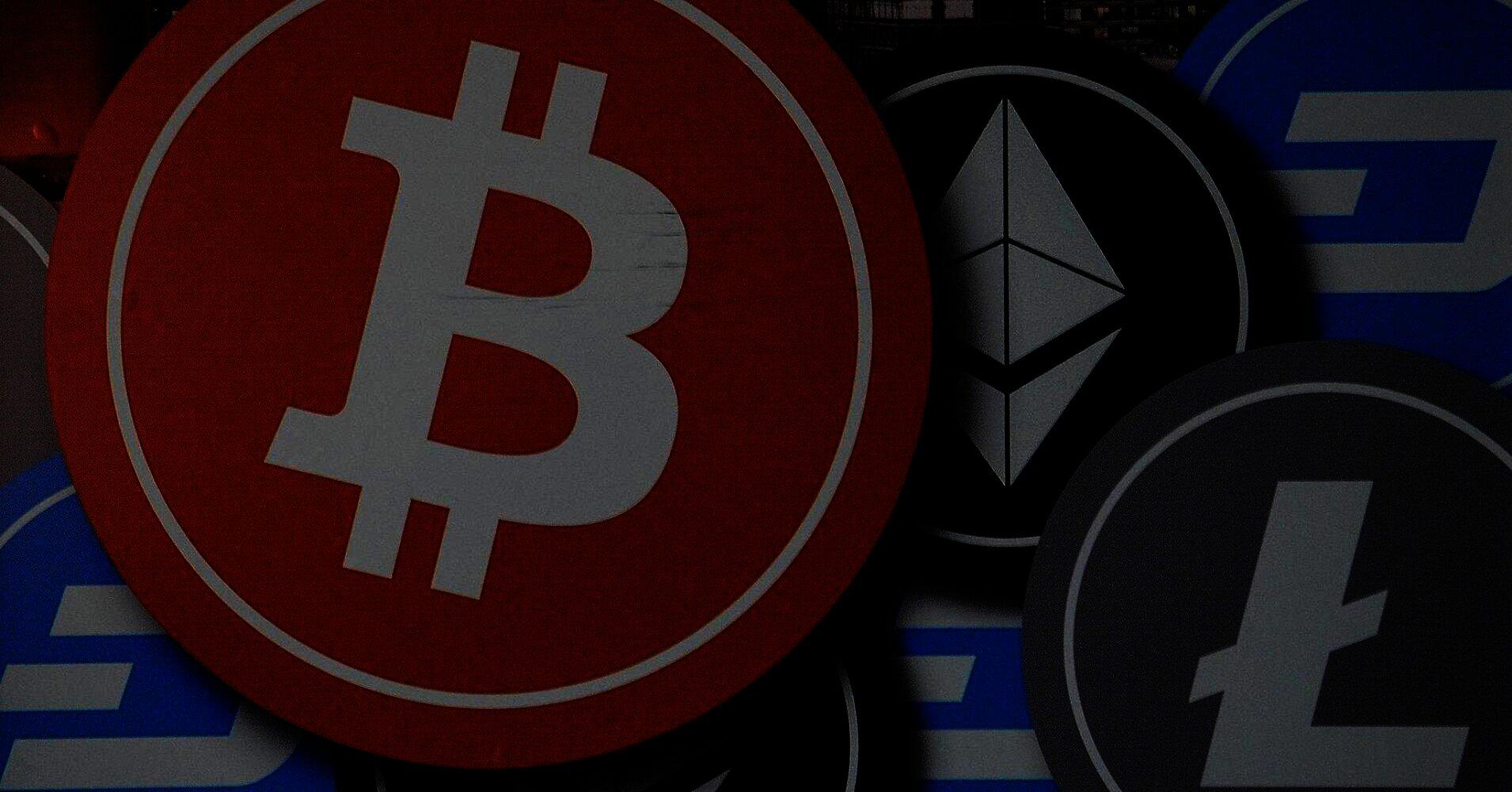 reguleren van cryptocurrency