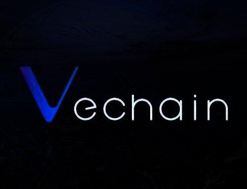 Toekomst VeChain met Thor rebranding