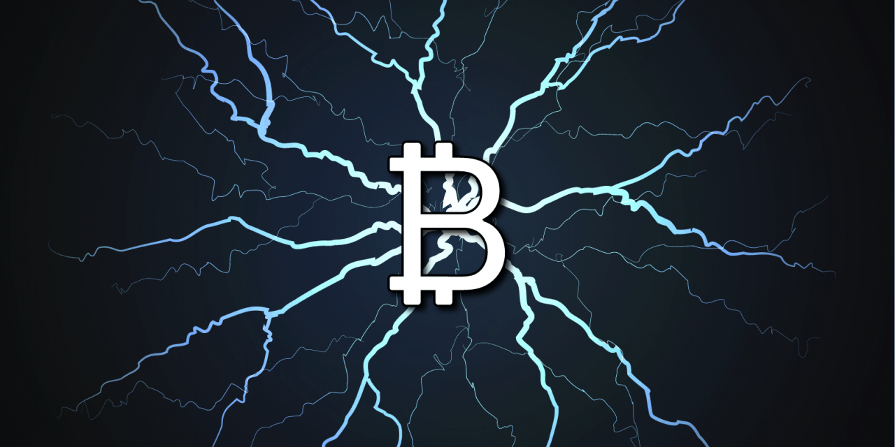 Bitcoin Lightning network node – rente op je Bitcoins