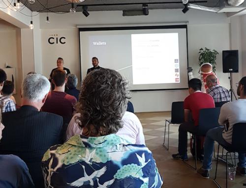 Terugblik Cryptocurrency meeting Rotterdam
