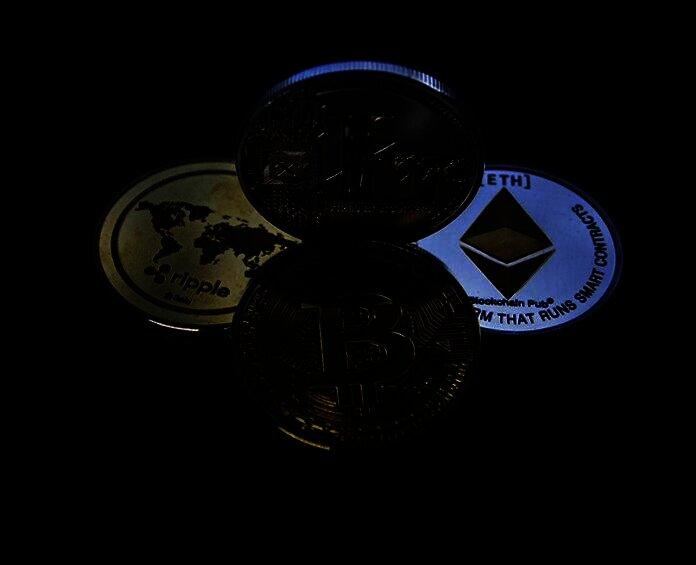 """BlackRock CEO zegt dat crypto """"grote activaklasse"""" kan worden"""