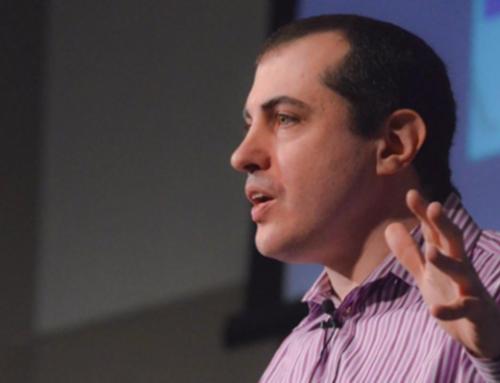 Andreas Antonopoulos: Bitcoin-ETF is een verschrikkelijk idee
