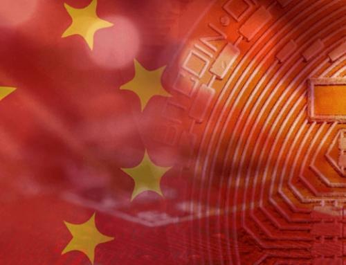 China heeft een nieuwe blockchain-ranglijst , de Global Public Chain Technology Evaluation Index voor augustus uitgegeven