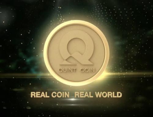 Quint Coin – Samenleving voor gepensioneerden
