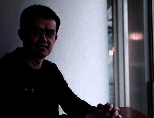 Binance CEO Changpeng Zhao (CZ) noemt 2018 'correctie jaar' voor Crypto