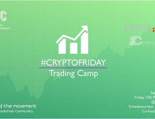 Crypto friday trading camp – 42nd workspace