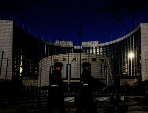 Chinese Centrale Bank: Blijf weg van  ICO's en cryptocurrencies!