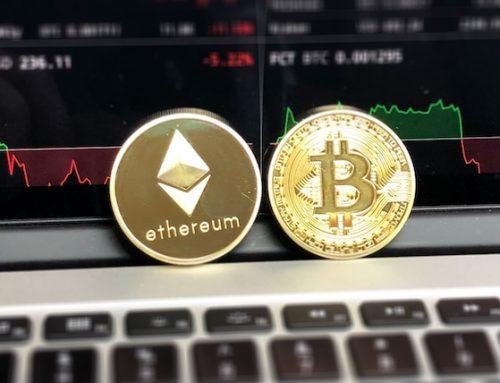 'Bitcoin verliest helft marktaandeel aan Ethereum'