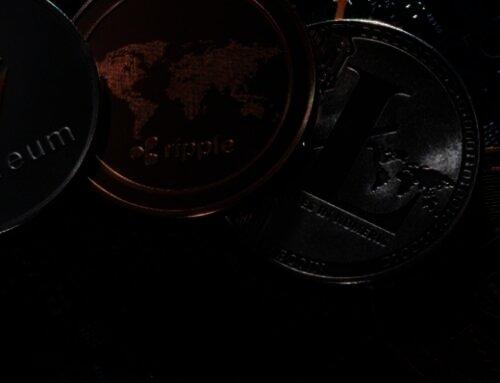 Grote cryptocurrencies, Ethereum en Ripple zitten in de lift!