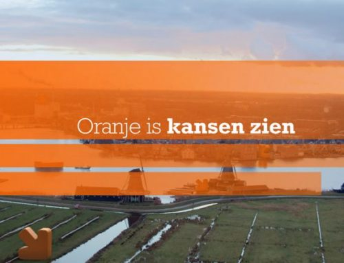 ING bank lanceert zero-knowledge blockchain technologie