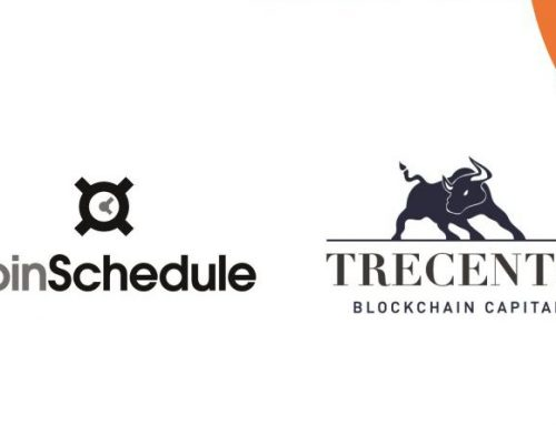 Coinschedule en Trecento-Blockchain capital lanceren gezamenlijk fonds voor blockchain projecten, aandelen en ICO's