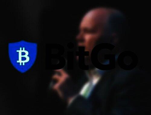 Goldman Sachs en Mike Novogratz stoppen $15 miljoen in BitGo