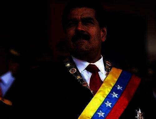 Investeer in Goud en de Petro crypto zegt president van Venezuela