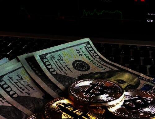 Bitcoin, Ethereum en Ripple koersen dalen, Tether herstelt
