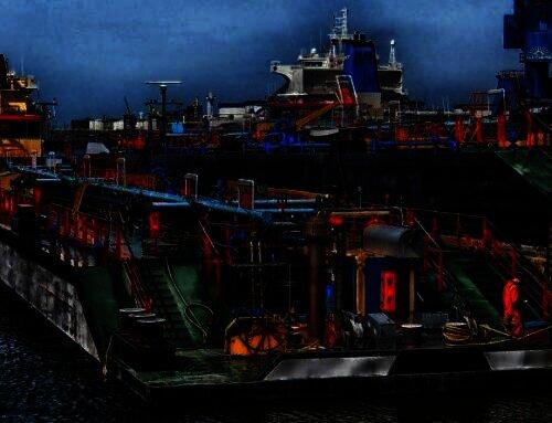 Blockchain voor verzending via boot wordt getest in Europa's grootste haven