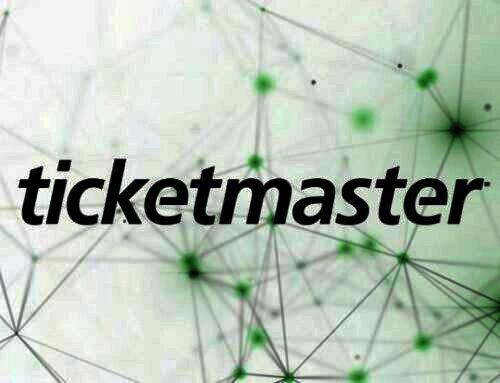 Ticketmaster gaat blockchain gebruiken voor kaartverkoop