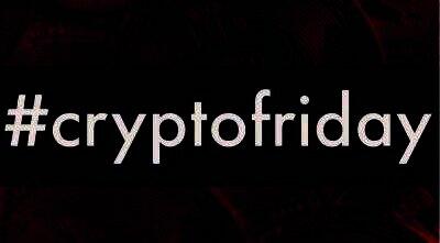Cryptofriday