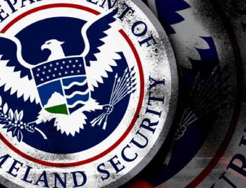 US Department of Homeland Security doet een beroep op blockchain startups