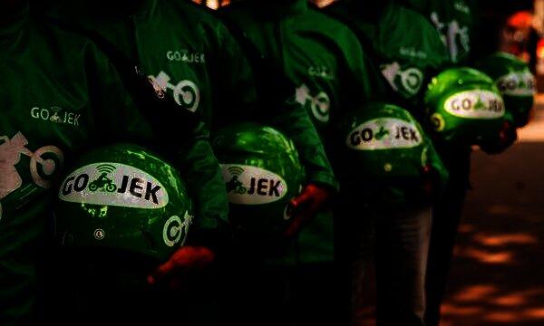 Indonesisch Go-Jek richt zich op unbanked met cryptocurrency