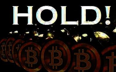 'Hodlers zijn gek' – 64% van de Bitcoin voorraad is sinds 2018 niet meer verplaatst!