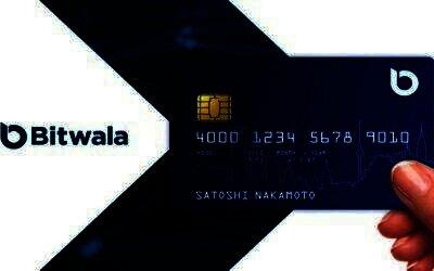 Bitwala bankrekening met Bitcoin. Open nu een account en ontvang 30 euro gratis