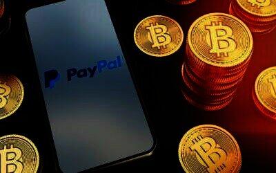 Paypal bevestigt de ontwikkeling van mogelijkheden voor cryptocurrency / digitale activa