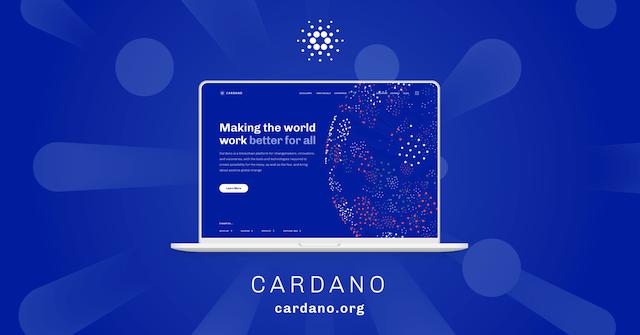 Enorme hoeveelheid activiteit op Cardano volgens Charles Hoskinson