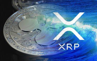 Ripple (XRP) kan aanzienlijk stijgen als het deze belangrijke resistance breekt