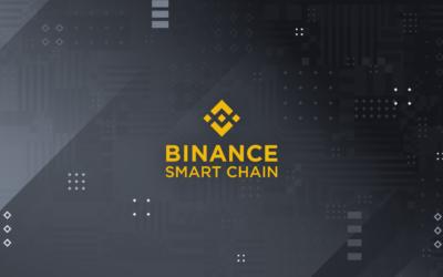 Binance Smart Chain transacties bereiken recordhoogte en het netwerk raakt overbelast