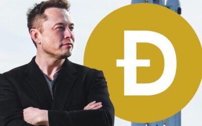 Gaat Tesla DOGE toevoegen nu 3,9 miljoen mensen hebben gestemd in Elon Musk's poll?