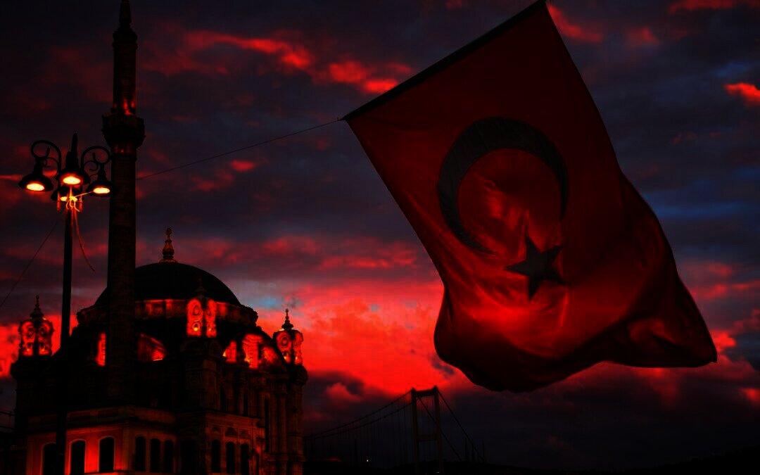 Turkije verbiedt betalingen met crypto