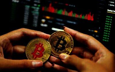 3 redenen waarom Bitcoin plotseling kan uitbreken naar  $50K tot $65K