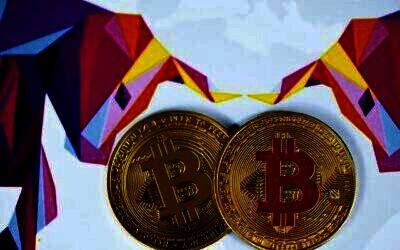 Bullish maandgrafieken suggereren dat Bitcoin zal exploderen