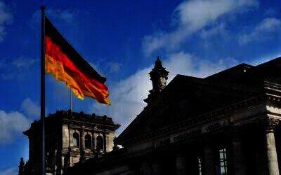 Duitse wet die institutionele fondsen toestaat crypto aan te houden gaat op 2 augustus van kracht
