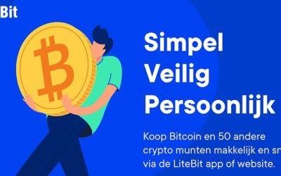 Als beginner op de markt zie je zoveel platforms : LiteBit Review