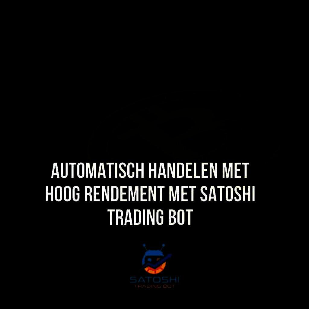 Satoshi Trading Bot