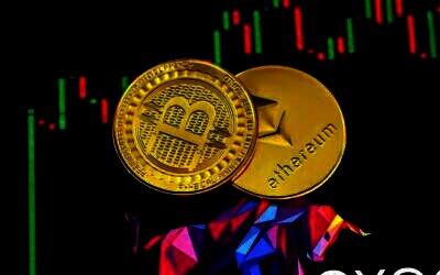 Crypto-beleggers gaan verder na Evergrande drama