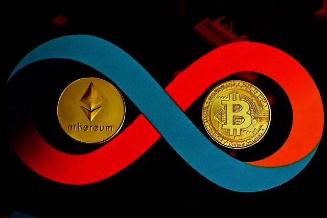 Bitcoin superieur aan goud maar Ethereum investeringsoptie met meer groeipotentieel