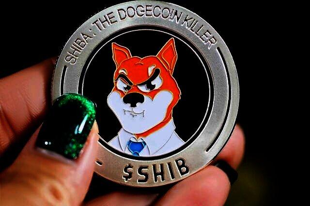 Shiba Inu ($SHIB) kondigt komende NFT verkoop aan