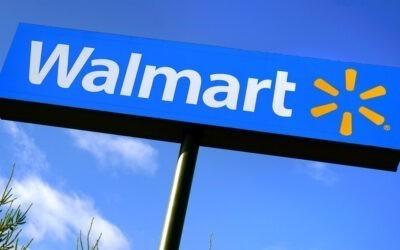 200 van de geplande 8.000 Bitcoin automaten geïnstalleerd bij Walmart